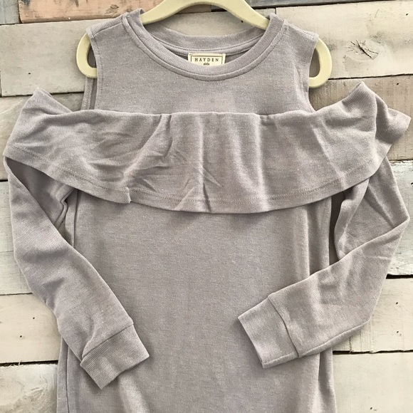 45d600d3a380 Hayden Girls Shirts   Tops
